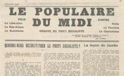 """Accéder à la page """"Populaire du Midi (Le)"""""""