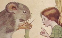"""Accéder à la page """"Des animaux pour les moyens"""""""