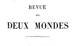 """Accéder à la page """"Guiche, duchesse de, Voyage en France en 1801"""""""