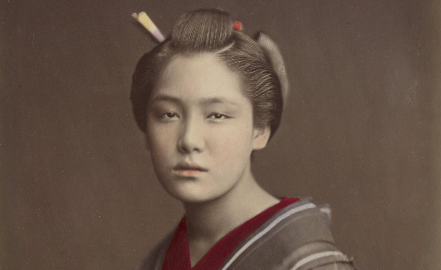 Japonais / [réalisé par Stillfried & Andersen], 1877-78. SG WD-232, vue 61