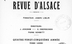 """Accéder à la page """"Haas, Jean-Valentin, Mémoires"""""""