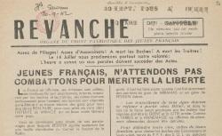 """Accéder à la page """"Revanche (Toulouse)"""""""