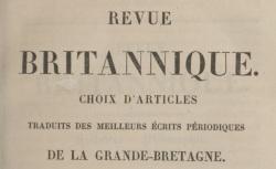 """Accéder à la page """"Ussher, sir Thomas, Journal de la traversée de Napoléon, de Fréjus à l'île d'Elbe"""""""