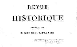 """Accéder à la page """"Sismondi, Notes sur l'Empire"""""""