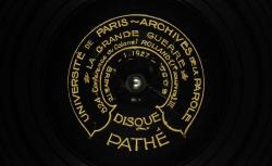 Enregistré le 29 janvier 1927
