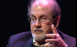 """Accéder à la page """"Salman Rushdie"""""""