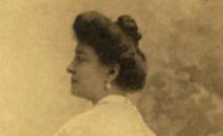 Giannina Russ (1873-1951)