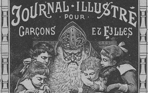 """Accéder à la page """"Saint-Nicolas"""""""