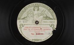 Lucia di Lammermoor. Per te d'immonso giubilo / Donizetti, comp. ; G. Sala, T ; coristi alla Scala, choeur - source : gallica.bnf.fr / BnF