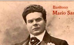 Mario Sammarco (1868-1930)