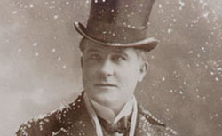 Émile Scaremberg (1863-1938)