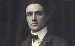 Piero Schiavazzi (1875-1949)