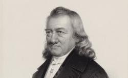 Friedrich Schneider. Gez. v. Völkerling ; lith. v. Wildt