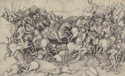 """Accéder à la page """"Martin Schongauer (1450?-1491)"""""""