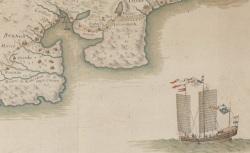 Partie de la grande isle de Iapon, 1750, CPL GE SH 18 PF 178 DIV 2 P 1