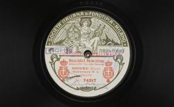 Sigurd. Ouverture P. I / Ernest Reyer, comp. ; Musica della R. Marina Italiana, dir. M.° Cav. Seba Matacena - source : gallica.bnf.fr / BnF