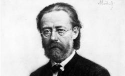Bedřich Smetana (1824-1884)