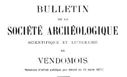 """Accéder à la page """"Clément, Journal d'un ouvrier vendômois (1789-1810)"""""""