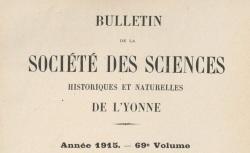 """Accéder à la page """"Bourry, Notes et souvenirs (1814)"""""""