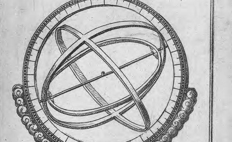 Sphère armillaire zodiacale http://gallica.bnf.fr/ark:/12148/btv1b2300608z/f3.item