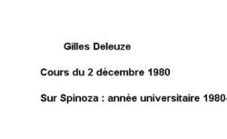 "Accéder à la page ""Sur Spinoza"""
