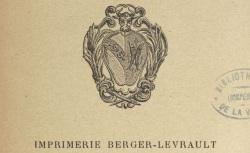 """Accéder à la page """"Vanhille, Louis-François, Aventures (1806-1814)"""""""