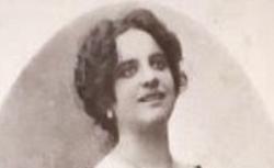 Rosina Storchio (1872-1945)
