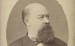 Franz von Suppé, par Fritz Luckhardt
