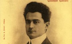 Giuseppe Taccani (1885-1959)