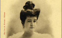 Amelia Talexis (1875-1911)