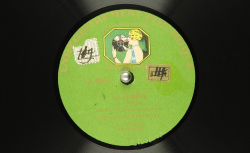 La plainte / Antonín Leopold Dvořák, comp. ; Mme Faenka Krausová, chant ; acc. au piano - source : BnF/gallica.bnf.fr