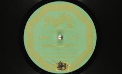 Chansons tziganes / Antonín Leopold Dvořák, comp. ; Mme Faenka Krausová , chant ; acc. au piano - source : BnF/gallica.bnf.fr