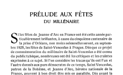 La Revue française de Prague : organe de la Fédération des sections de l'Alliance française en Tchécoslovaquie - source : BnF / gallica.bnf.fr