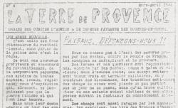 """Accéder à la page """"Terre de Provence (La) (Bouches-du-Rhône)"""""""