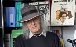 Gérard Terronès © Geneviève Beauzée - 2012
