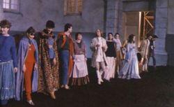 """Accéder à la page """"Théâtre"""""""