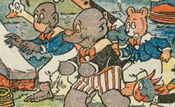 Jumbo, 7 septembre 1935