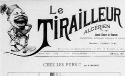 """Accéder à la page """"Tirailleur algérien (Le )"""""""