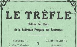 Publication de 1926 à 1948