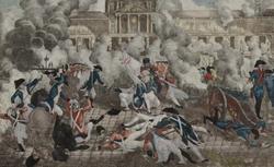 """Accéder à la page """"La prise des Tuileries (10 août 1792)"""""""
