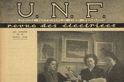 """Accéder à la page """"Union nationale des femmes"""""""