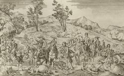 """Accéder à la page """"La bataille de Valmy (20 septembre 1792)"""""""