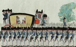 """Accéder à la page """"La fuite à Varennes (21 juin 1791)"""""""