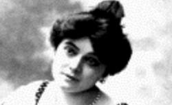 Emma Vecla (1883-1972)