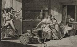 """Accéder à la page """"La Guerre de Vendée (1793)"""""""