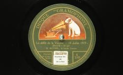 """Accéder à la page """"Le Défilé de la Victoire, 14 juillet 1919 - Théodore Botrel, 1923"""""""
