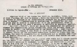 """Accéder à la page """"Vie ouvrière (La) (édition du Puy-de-Dôme)"""""""