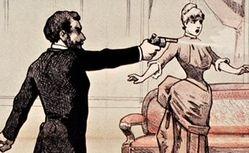 """Accéder à la page """"Les romanciers populaires du XIXesiècle"""""""
