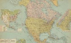 """Accéder à la page """"Amérique du Nord, Amérique Centrale et Caraïbes"""""""