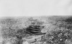 """Accéder à la page """"La bataille de Vimy (1917)"""""""